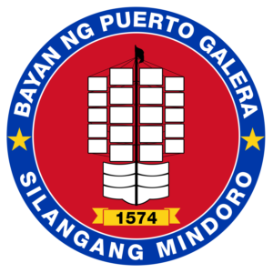 Official Seal of Municipality of Puerto Galera
